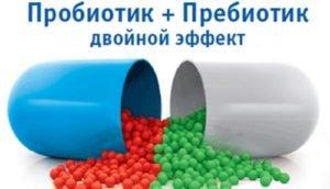 Кишечные антисептики при дисбактериозе