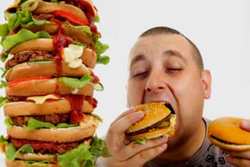 Неправильное питание - риск появления запоров