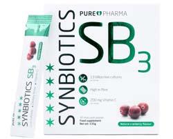 Препараты группы синбиотиков