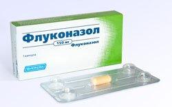 Препараты для лечения кандидоза
