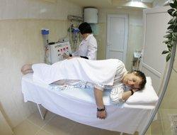 Гидроколоноскопия