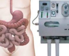 Gidrokolonoskopija