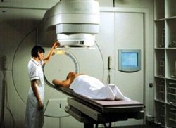 Лучевая терапия при лечение рака
