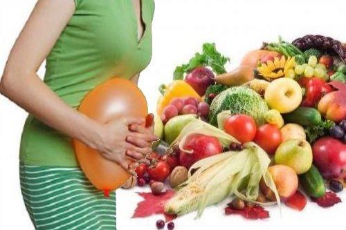 Какие продукты вызывают газообразование в кишечнике