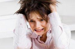 Стресс - причина нарушения работы кишечника