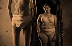 Озабоченность своим весом