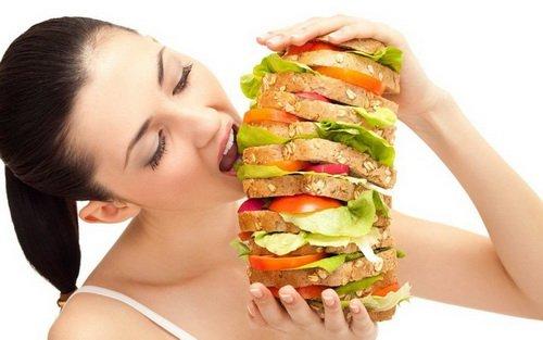 Компульсивное переедание: методы избавления от патологии + книги и фильмы по теме