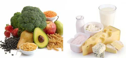 Питание для восстановления микрофлоры кишечника