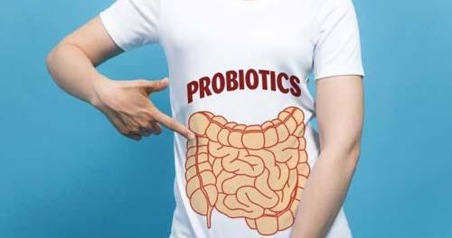 Пробиотики для восстановления микрофлоры