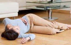 Симптомы кровотечения ЖКТ