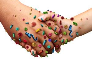 Пути передачи кишечных инфекций