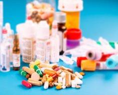 Противопрозойные препараты