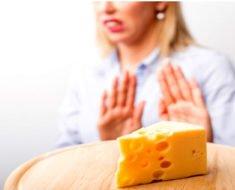 Неперносимость продуктов