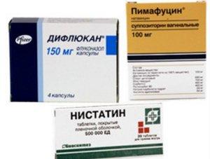 Грибы Кандида в кишечнике: симптомы и лечение (питание, препараты, народное)