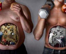 Методы ускорения метаболизма