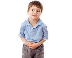 Дисбактериоз у ребенка