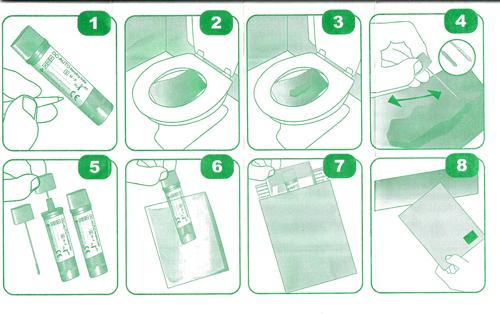 Бактериологический посев (бак посев) кала: суть, подготовка и проведение анализа