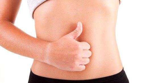 Улучшить моторику кишечника