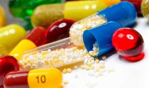 Антисекреторные средства: список и виды препаратов, особенности применения