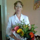 Усыченко Екатерина Николаевна