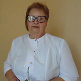 Небога Лариса Владимировна