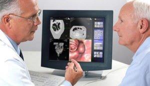 Томография кишечника что показывает