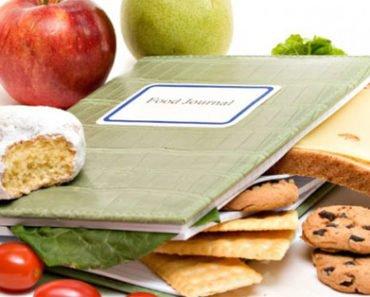 пищевой дневник при аллергии