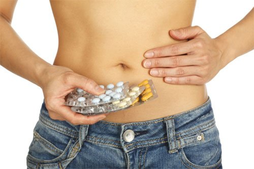 Препараты при воспалении кишечника