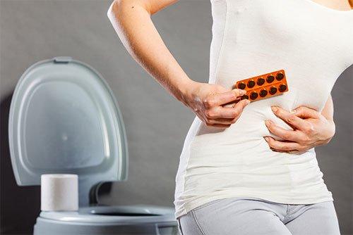 Средства от диареи