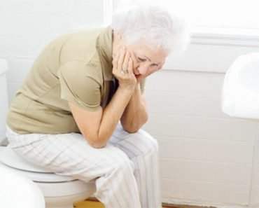 Слабительное для пожилых