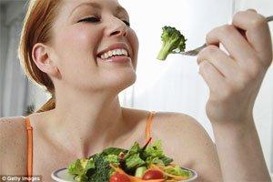Тщательное пережевывание пищи: важно ли это для здоровья?