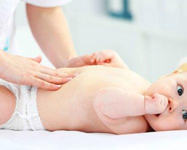 Анализ кала на дисбактериоз у детей